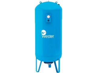 Гидроаккумулятор Wester WAV 1000