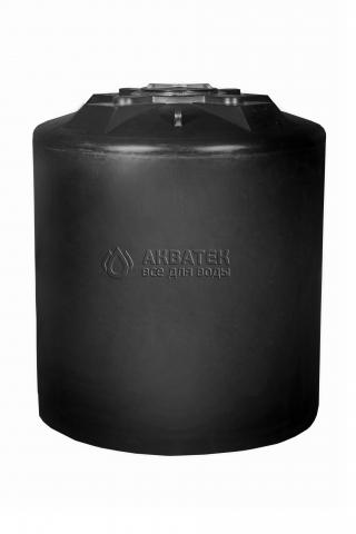 Бак для воды ATV-10000 черный
