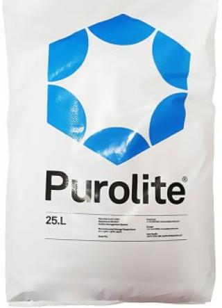Ионообменная смола Purolite 1 литр