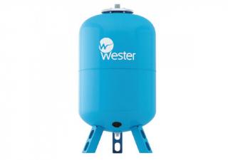 Гидроаккумулятор Wester WAV 200 (top)