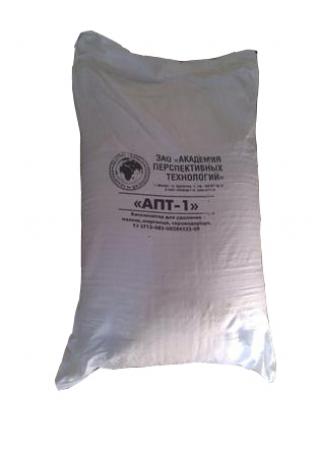 Среда фильтрующая для обезжелезивания АПТ-1 1 литр