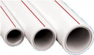Труба PPRC 50 PN25 армированная алюминием