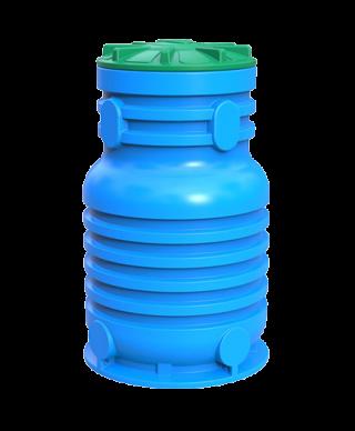 Кессон пластиковый Rodlex -KS 3 mini