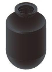Мембрана для баков 18 л с  горловиной 51,5 мм