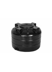Бак для воды ATV-200 (черный) с поплавком