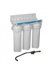 Фильтр для воды Акватек FDW 300 3 ступени
