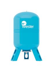 Гидроаккумулятор Wester WAV 150 литров вертикальный