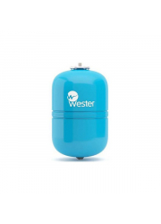 Гидроаккумулятор Wester WAV8 вертикальный