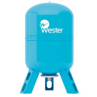 Гидроаккумулятор Wester 100 л  WAV100