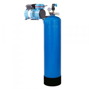 Системы аэрации воды