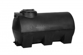 Бак для воды ATH 500 черный с поплавком
