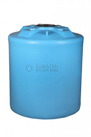 Бак для воды ATV-10000 синий