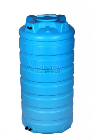 Бак для воды ATV-750 B с поплавком