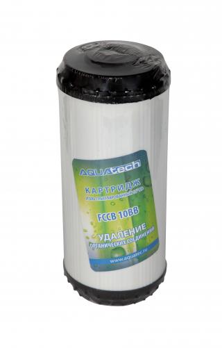 Угольный гранулированный для фильтра Вig Вlue 10