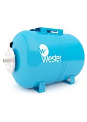 Гидроаккумулятор горизонтальный Wester Premium WAO80