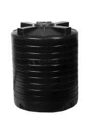 Бак для воды ATV-5000 (черный)