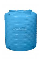 Бак для воды ATV 5000 синий