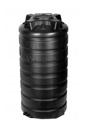 Бак для воды ATV-750 (черный) с поплавком