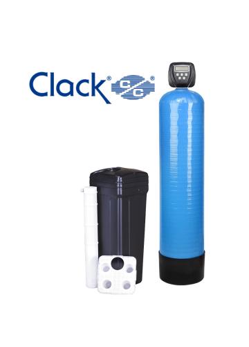 Умягчитель Clack SA