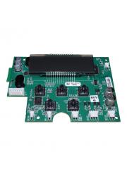 Электронная плата CI  WS V1-V2QC