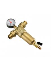 Фильтр промывной для горячей воды JC151 1/2