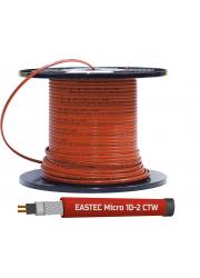 Саморегулирующийся греющий кабель внутренний