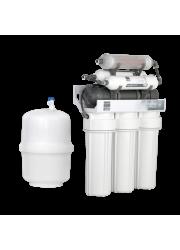 Система обратного осмоса Platinum Wasser Ultra 7 Bio