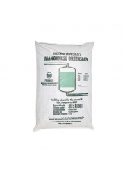 MGS -  Manganese Greensand Plus