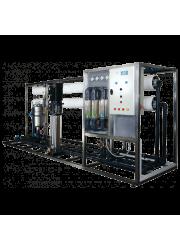 Промышленная обратноосмотическая установка WWROS-03W