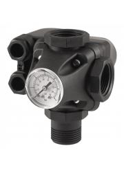 Реле давления XPD-2-3W