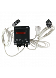 Блок каскадного управления компрессорами СИ8-W
