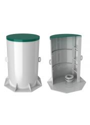 Био-С 1 кессон пластиковый